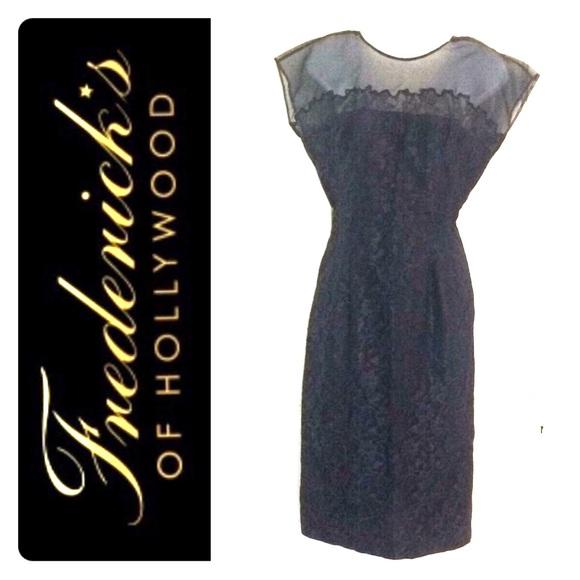 Fredericks of Hollywood Formal Dresses